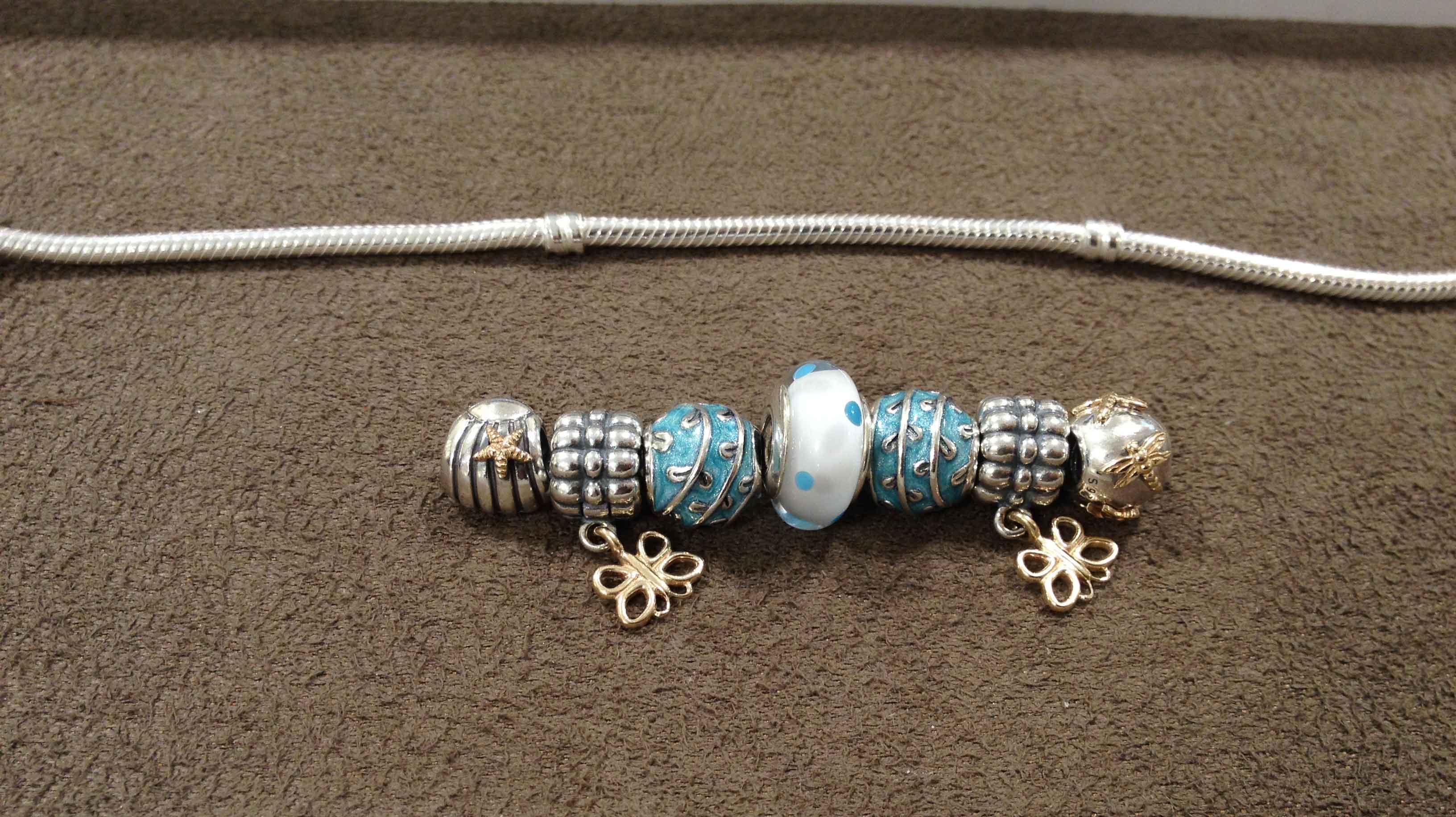 bijoux pandora en france